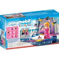 PLAYMOBIL Family Fun: Disco mit Liveshow (6983)