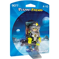 PLAYMOBIL Special Plus: Mega Masters Nachtspion (9077)