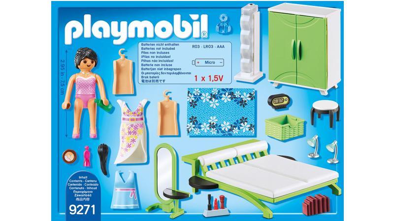 Playmobil Schlafzimmer – abomaheber.info