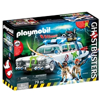 PLAYMOBIL Ghostbusters: Ecto-1 (9220)
