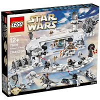 LEGO Star Wars: Assault on Hoth (75098)