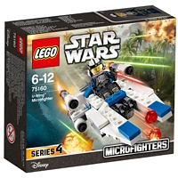 LEGO Star Wars: Microfighters U-Wing (75160)