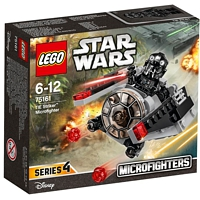 LEGO Star Wars: Microfighters - TIE Striker (75161)