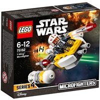 LEGO Star Wars: Microfighters Y-Wing (75162)