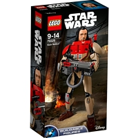 LEGO Star Wars: Actionfigur Baze Malbus (75525)