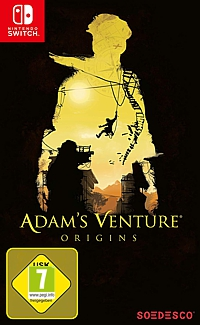 Adams Venture: Origins (Switch)
