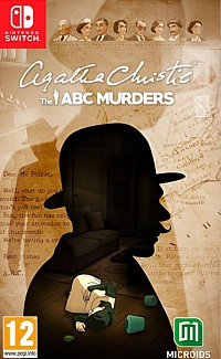 Agatha Christie: The ABC Murders (Switch)