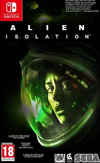 Alien Isolation (Switch)