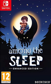Among The Sleep - Enhanced Edition (Switch)