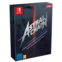 Astral Chain - Collectors Edition (Switch)