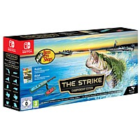 Bass Pro Shops: The Strike - Championship Edition Bundle (Switch)