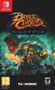 Battle Chasers: Nightwar (Switch)