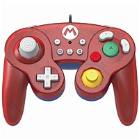 Controller Battle Pad Mario (Switch)