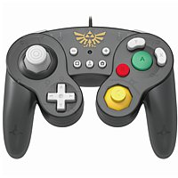 Controller Battle Pad Zelda (Switch)