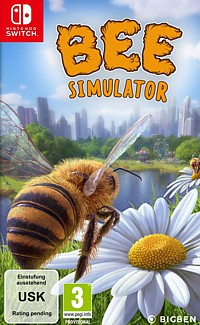 Bee Simulator (Switch)