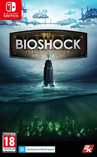 Bioshock: The Collection (Switch)
