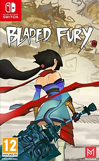 Bladed Fury (Switch)