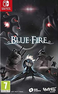 Blue Fire (Switch)