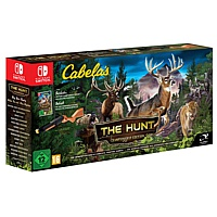 Cabelas The Hunt - Bundle (Switch)