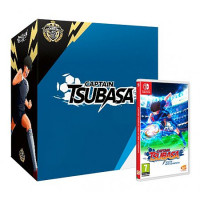 Captain Tsubasa: Rise of New Champions - Collectors Edition (Switch)