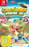 Castaway Paradise (Code in a Box) (Switch)