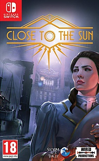 Close to the Sun (Switch)