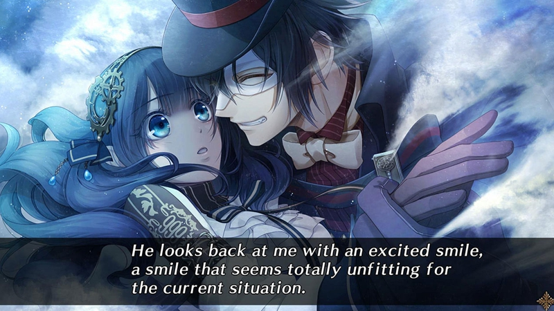 Code:Realize: Guardian of Rebirth (Switch)