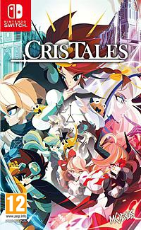 Cris Tales (Switch)