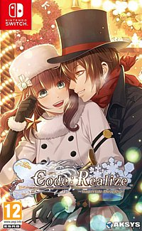 Code:Realize - Wintertide Miracles (Switch)