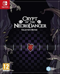 Crypt of the NecroDancer - Collectors Edition (Switch)