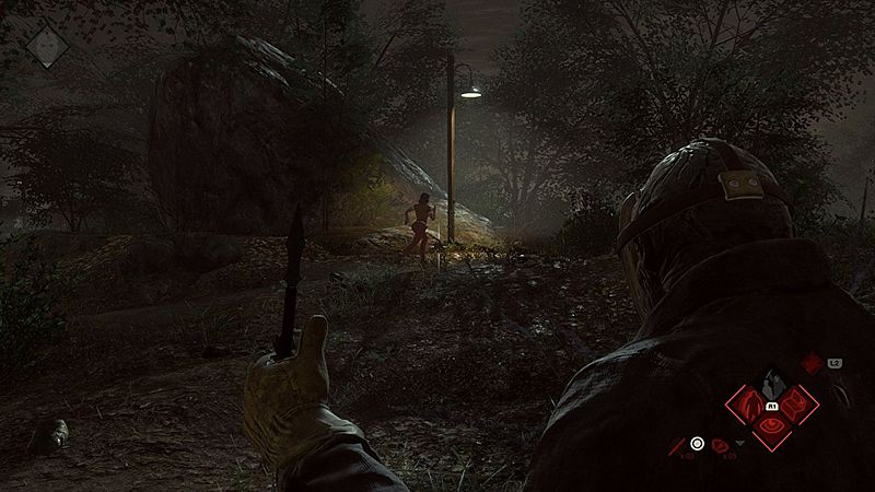 Friday the 13th: Ultimate Slasher Edition (Switch)