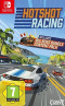 Hotshot Racing (Code in a Box) (Switch)