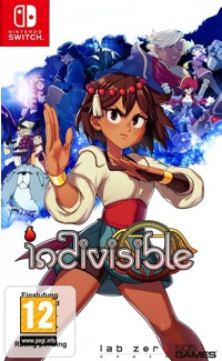 Indivisible (Switch)