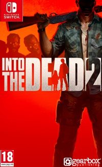 Into the Dead 2 (Switch)