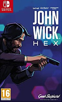 John Wick Hex (Switch)