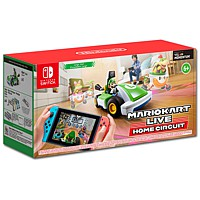 Mario Kart Live: Home Circuit - Luigi (Switch)