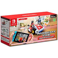 Mario Kart Live: Home Circuit - Mario (Switch)