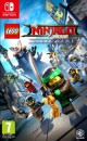 The LEGO Ninjago Movie Videogame (Switch)