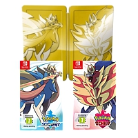 Pokemon Schwert & Schild - Limited Edition (Switch)