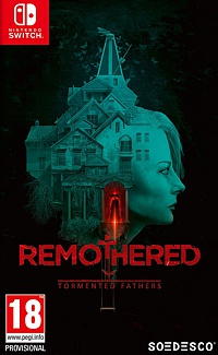Remothered: Tormented Fathers (Switch)