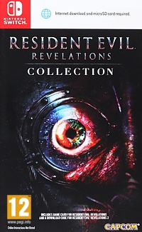 Resident Evil: Revelations - Collection (Switch)