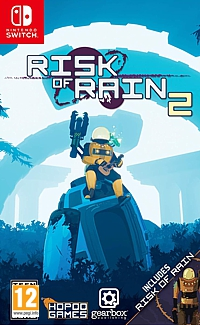 Risk of Rain 2 (Switch)