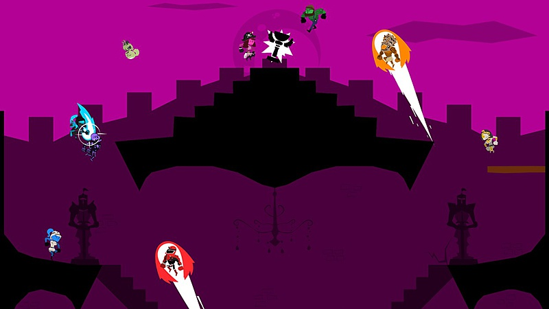 Runbow - Deluxe Edition (Switch)