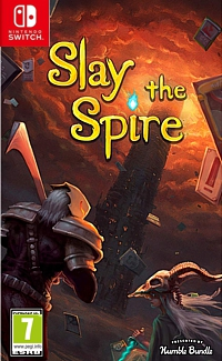 Slay the Spire (Switch)