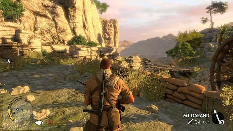 Sniper Elite 3 - Ultimate Edition (Switch)