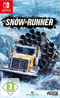 SnowRunner (Switch)