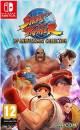 Street Fighter: 30th Anniversary Collection (Switch)
