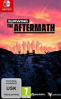 Surviving the Aftermath - Day 1 Edition (Switch)