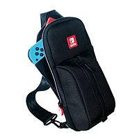 Tasche Nintendo Switch Sling Bag NNS101 schwarz (Switch)