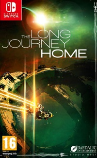 The Long Journey Home (Switch)